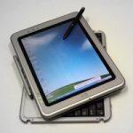Tablet – O sonho de qualquer designer!