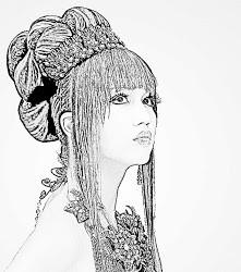 foto para desenho