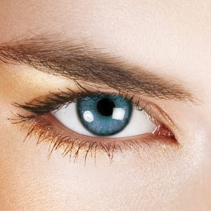 olhos destaque