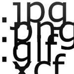 Salvando em diferentes tipos de formatos no GIMP