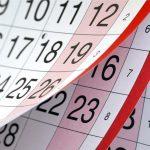Faça seu próprio calendário com o GIMP