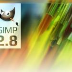 Conheça as principais novidades do GIMP 2.8