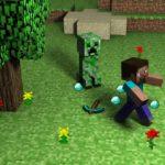 Pixel Art – Minecraft – A arte em pixel