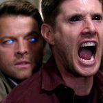Supernatural – Tutorial Olhos de Anjo e Demônio
